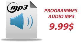 Promotion livres audio mp3