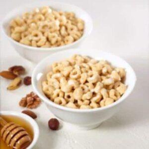 cereales noix miel