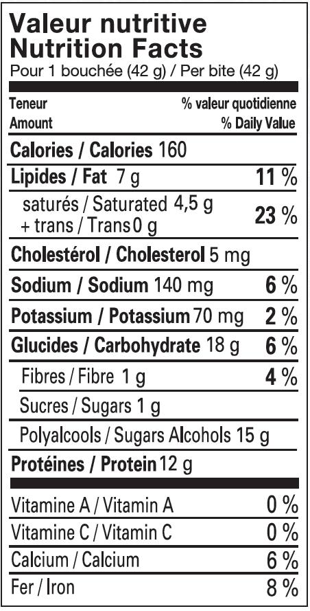 snack-sucré-perte-de-poids