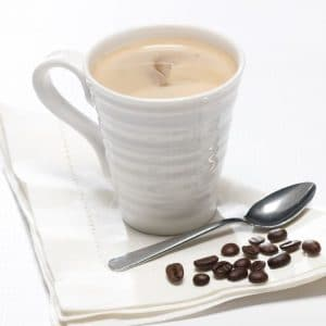 Healthy hot drinks