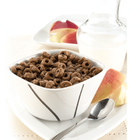 Healthy cereals chocolat (7/box)