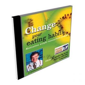 Change your eating habits