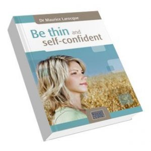 Be thin and self confident - eBook