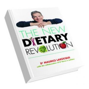 The New Dietary Revolution