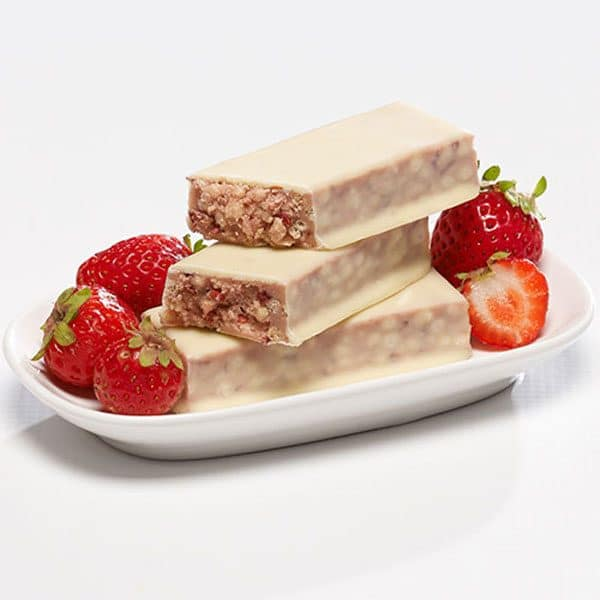 Protein bars Strawberry shortcake (7/box)