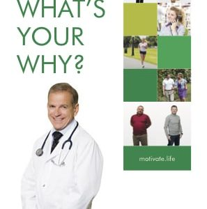 The WHY book!