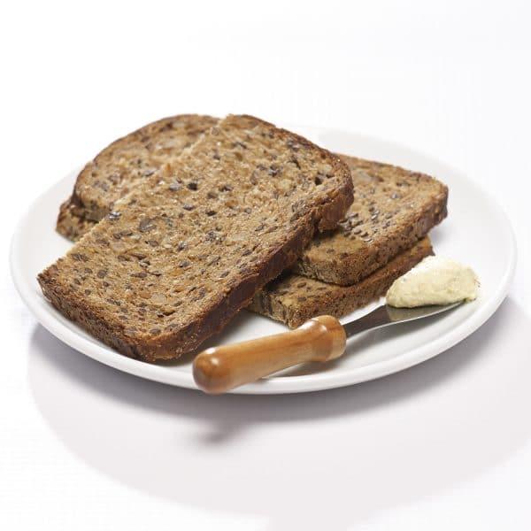 Healthy bread (7/box)