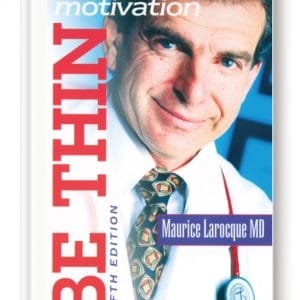 Be thin through motivation - eBook