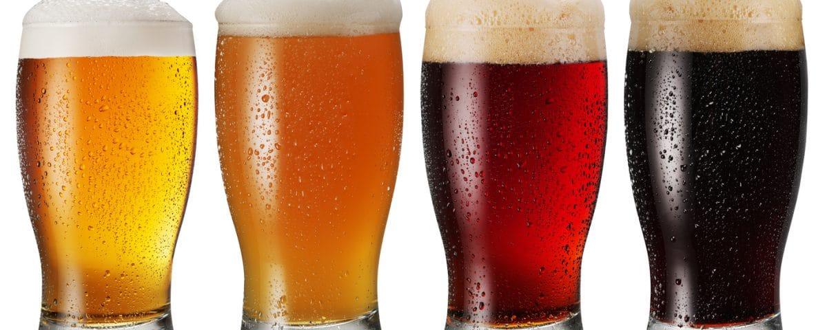 L'été et l'alcool