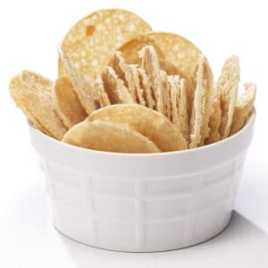 salt & vinegar chips