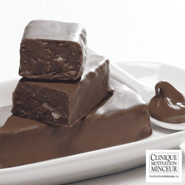 Keto Protein bars creamy chocolate (7/box)