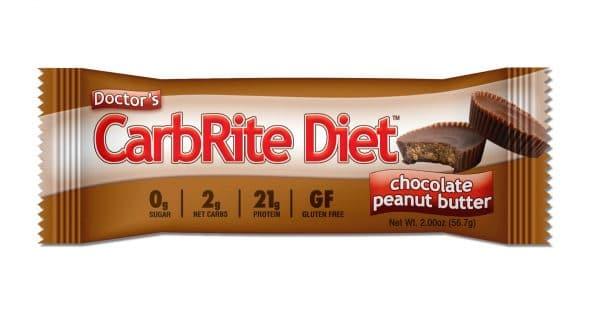 NEW CarbRite bars (1/bar)