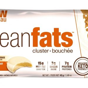 "NEW ""Clean fats"" bites (1/sachet)"