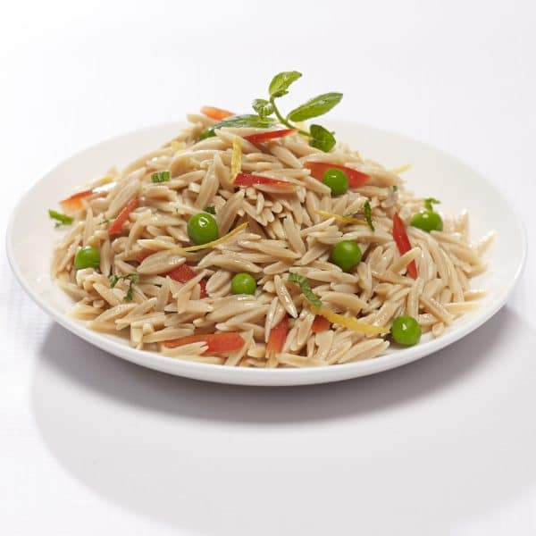 Healthy pastas orzo (7/box)