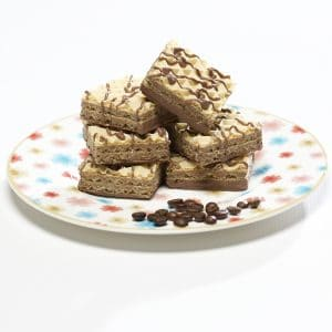 Wafers protein bars Mocha (6/box)