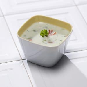 Healthy soup vegy cream (7/box)