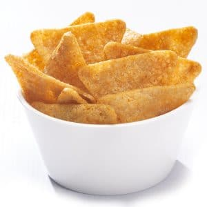 Spicy Nacho chips (1 sachet)