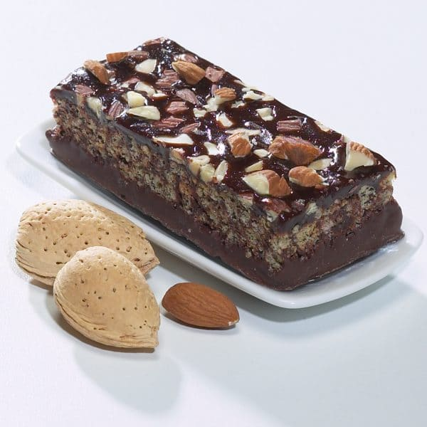 Protein bars decadent chocolat  (7/box)