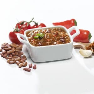 Healthy meals chili (7/box)