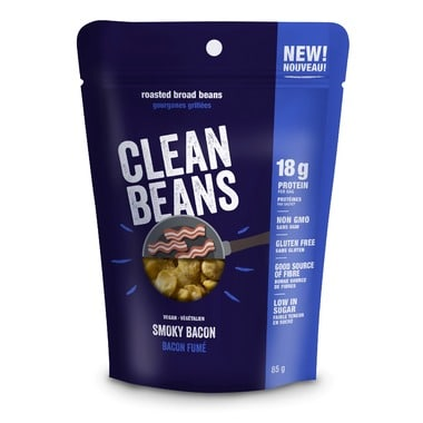 Clean Beans Somked Bacon (1 bag)