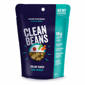 Clean Beans Creamy Ranch (1 bag)
