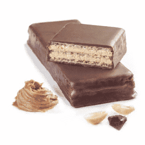 Wafers protein bars peanut butter (7/box)